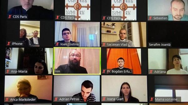 10 octombrie 2020 - Conferința Anuală ATORG (online) - Înregistrare Video
